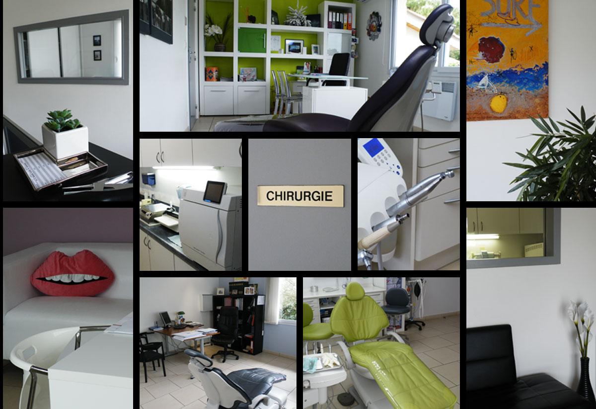Chirurgiens dentistes à Lège-Cap-Ferret