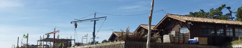 Village du Canon